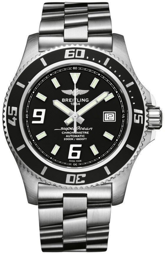 Breitling Watch Superocean 44 D
