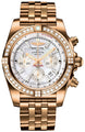 Breitling Watch Chronomat 44 HB011059/A698/375H