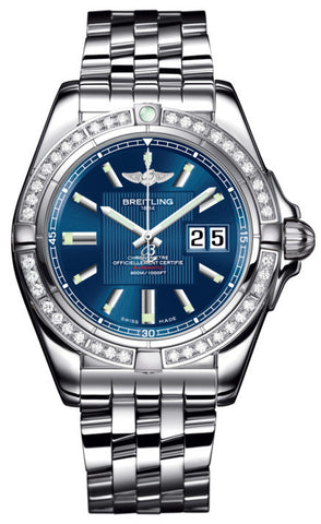 Breitling Watch Galactic 41