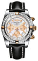 Breitling Watch Chronomat 44 IB011053/A697/999X