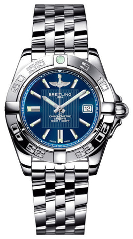 Breitling Watch Galactic 32