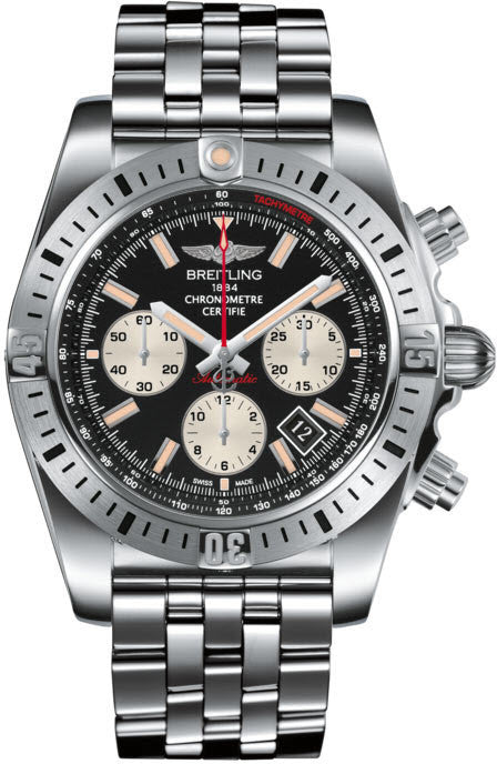 Breitling Watch Chronomat 44 Airborne