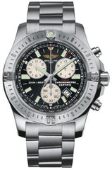 Breitling Watch Colt Chronograph Volcano Black