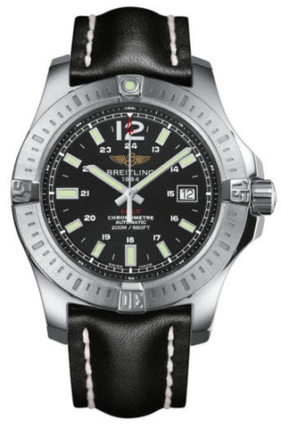 Breitling Watch Colt 44 Automatic