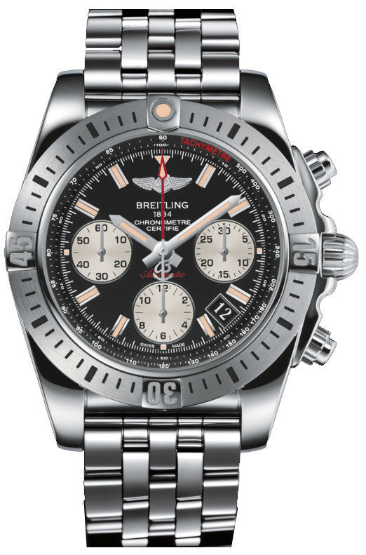 Breitling Watch Chronomat 41 Airborne