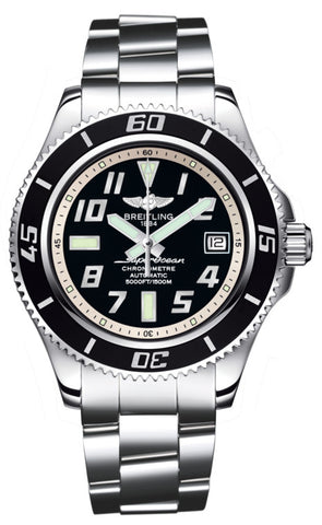 Breitling Watch Superocean 42