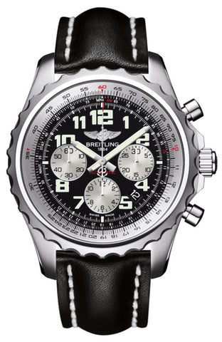 Breitling Watch Chronospace Automatic