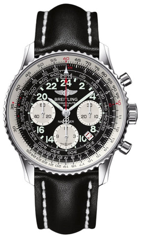 Breitling Watch Navitimer Cosmonaute Limited Edition