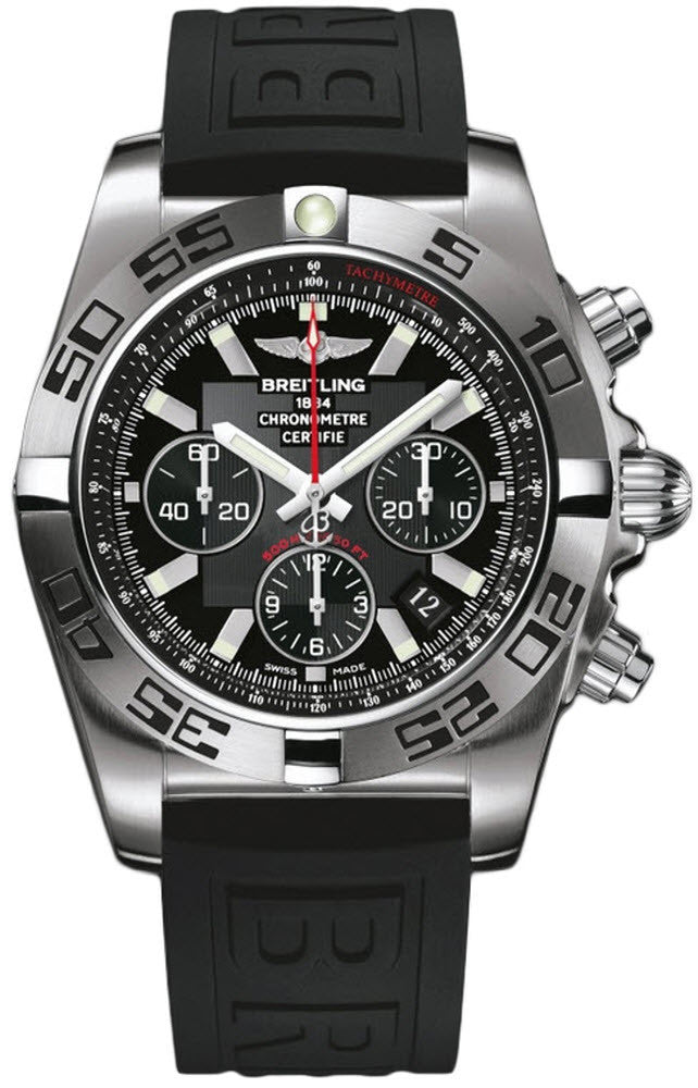 Breitling Watch Chronomat 44 Flying Fish