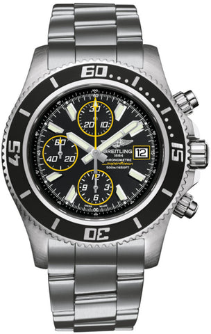 Breitling Watch Superocean Chronograph II D