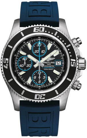 Breitling Watch Superocean Chronograph II