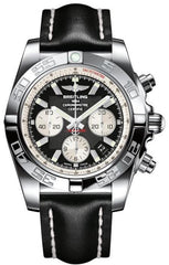 Breitling Watch Chronomat 44 Onyx Black