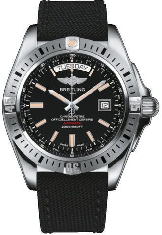 Breitling Watch Galactic 44