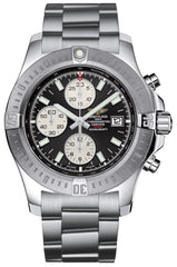 Breitling Watch Colt Chronograph Automatic Professional III Bracelet