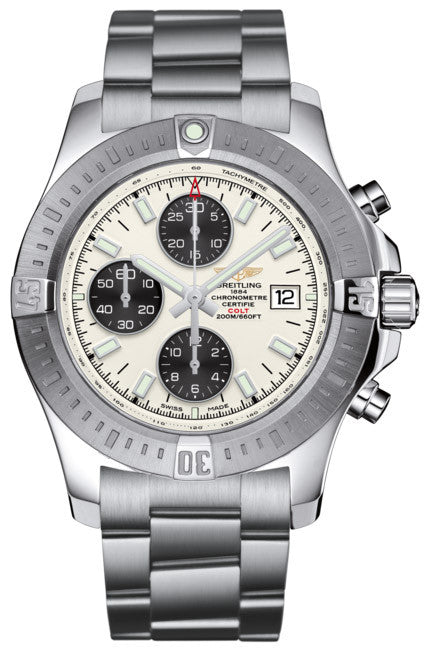 Breitling Watch Colt Chronograph