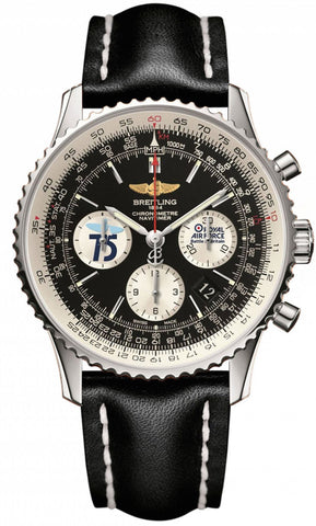 Breitling Watch Navitimer Battle Of Britain 75th Anniversary