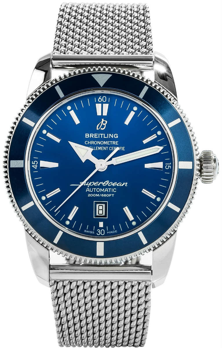 Breitling Watch Superocean Heritage 42
