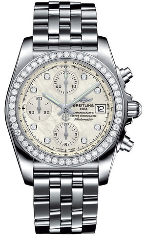 Breitling Watch Chronomat 38