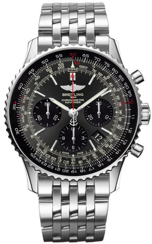 Breitling Watch Navitimer 01 Mens Limited Edition