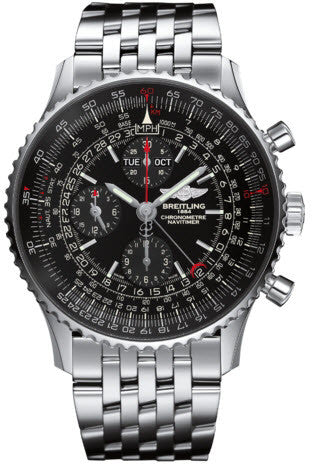 Breitling Watch Navitimer 1884 Limited Edition