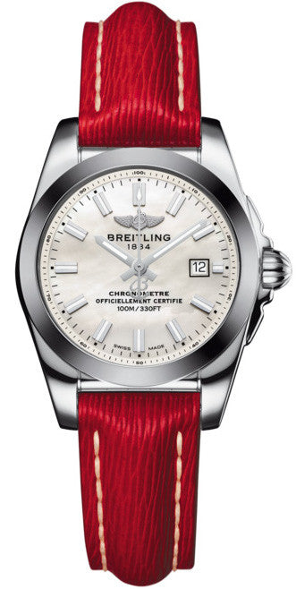 Breitling Watch Galactic 29