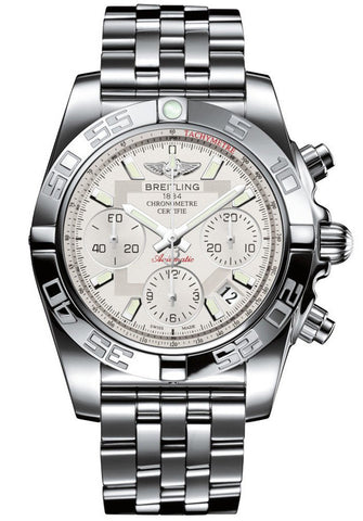 Breitling Watch Chronomat 41 Bracelet D