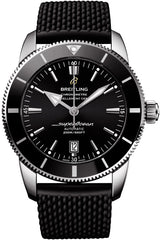 Breitling Watch Superocean Heritage II Volcano Black