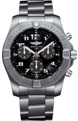 Breitling Watch Chronospace Evo B60 Titanium