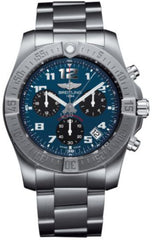 Breitling Watch Chronospace Evo B60