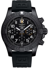 Breitling Watch Avenger Hurricane 45 12H Breitlight
