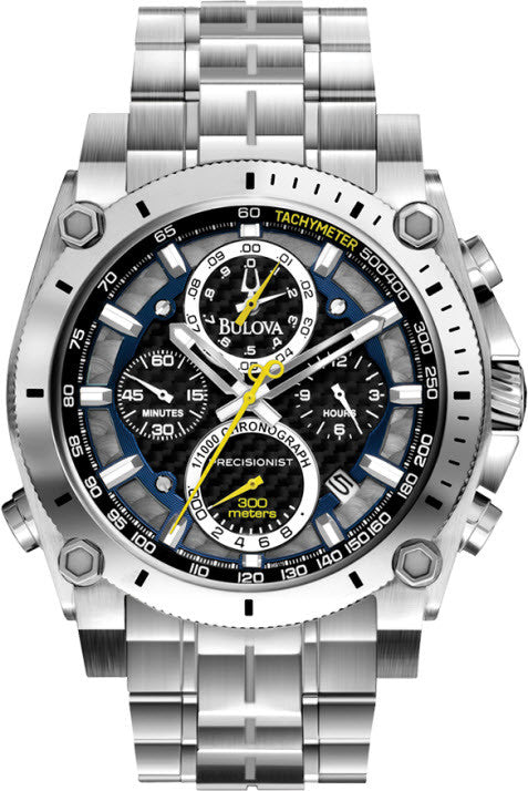 Bulova Watch Precisionist