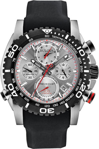 Bulova Watch Precisionist D