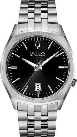 Bulova Watch Accutron II Mens