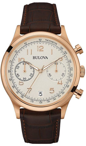 Bulova Watch Classic Gents