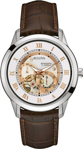 Bulova Watch Gents