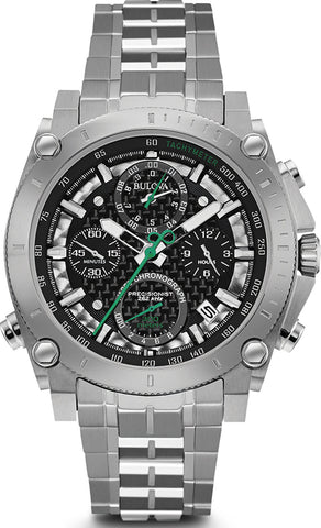 Bulova Watch Precisionist Chrono Limited Edition