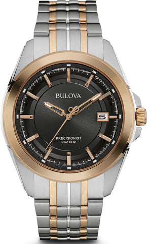 Bulova Watch UHF Precisionist
