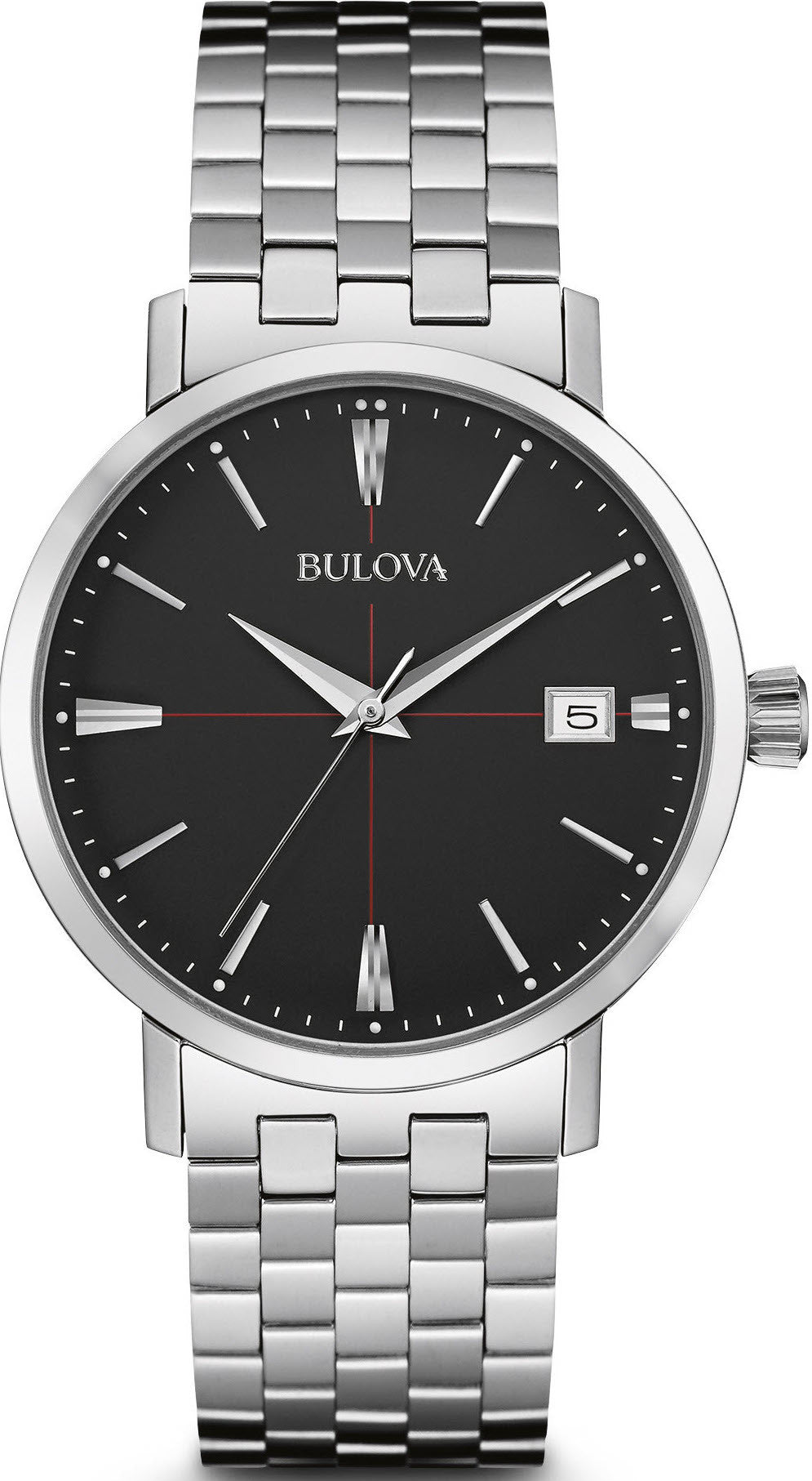 Bulova Watch Aerojet