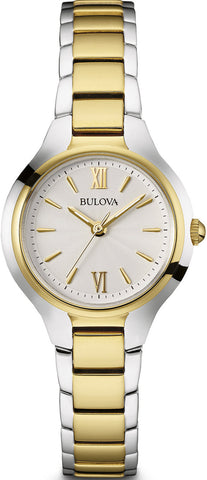 Bulova Watch Dress Ladies