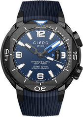 Clerc Watch Hydroscaph H1 Auto