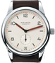Nomos Glashutte Watch Club Datum Glasboden 733