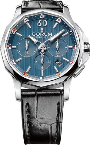 Corum Watch Admirals Cup Legend 42 Chronograph