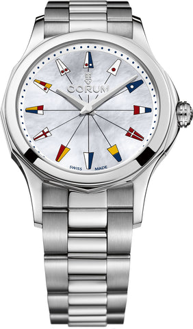 Corum Watch Admirals Cup Legend 32
