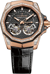 Corum Watch Admirals Cup AC-One 45 Double Tourbillon