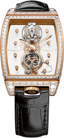 Corum Watch Golden Bridge Tourbillon Panoramique