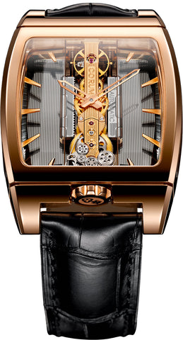 Corum Watch Golden Bridge Automatic