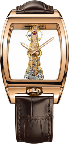 Corum Watch Golden Bridge