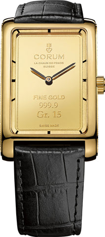 Corum Watch Heritage Ingot