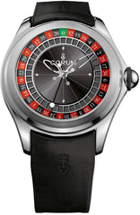 Corum Watch Bubble Roulette Limited Edition