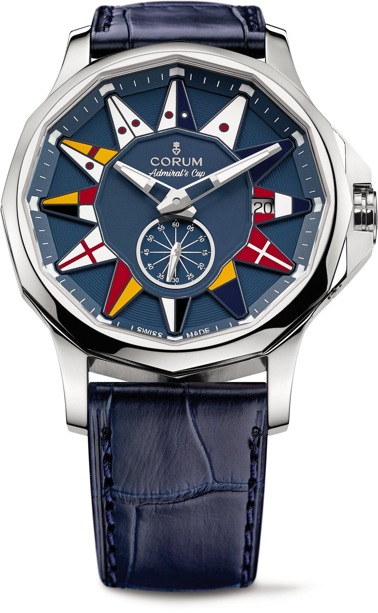 Corum Watch Admiral Legend 42 Automatic